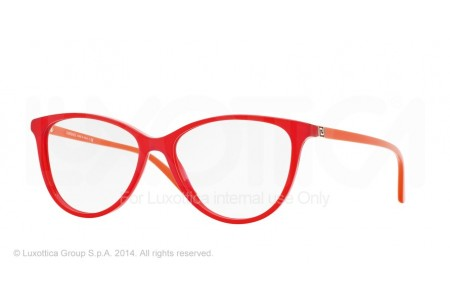 Versace  0VE3194 938 TRANSPARENT RED