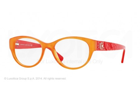 Versace  0VE3195 5100 OPAL ORANGE