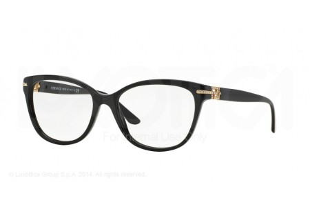 Versace  0VE3205B GB1 BLACK