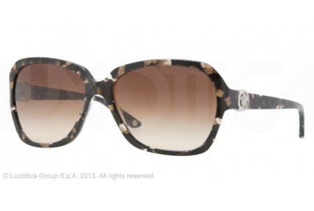 Versace  0VE4218B 876/13 SPOTTED BLACK/BROWN/CRYSTAL