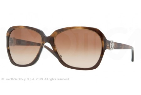 Versace  0VE4218B 965/13 STRIPED BROWN