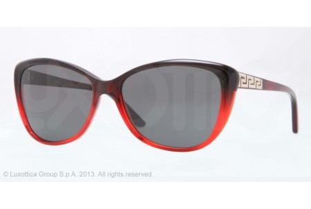 Versace  0VE4264B 507587 DARK RED/RED TRANSP