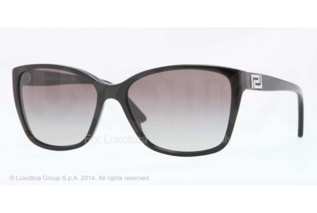 Versace  0VE4268B GB1/11 BLACK