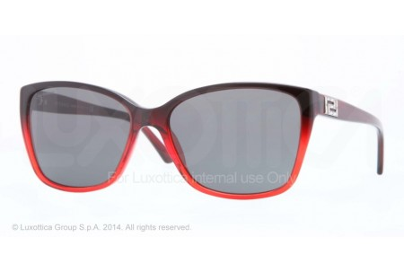 Versace  0VE4268B 507587 DARK RED/RED TRANSP