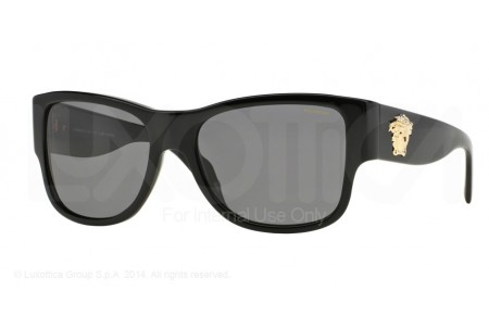 Versace  0VE4275 GB1/81 BLACK POLARIZED