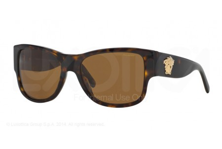 Versace  0VE4275 108/83 HAVANA POLARIZED