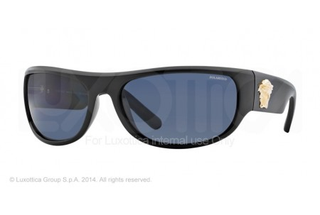 Versace  0VE4276 GB1/81 BLACK POLARIZED