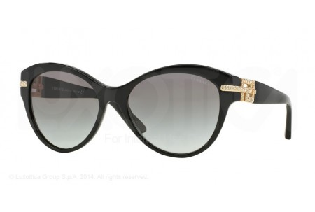 Versace  0VE4283B GB1/11 BLACK