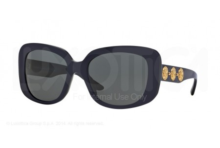 Versace  0VE4284 512987 BLUE/BLACK