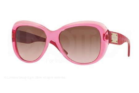 Versace  0VE4285 512114 TRANSPARENT FUXIA