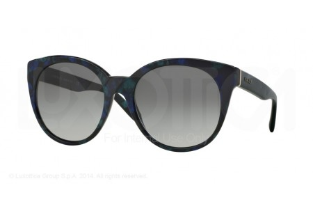 Versace  0VE4286 512711 BLUE MARBLED GREEN