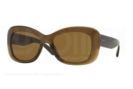 Versace  0VE4287 200/73 TRANSPARENT DARK GREEN