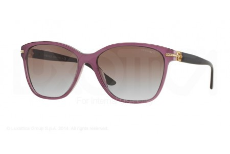 Versace  0VE4290B 502968 TRANSPARENT VIOLET