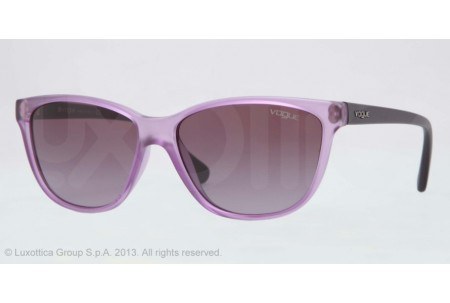Vogue  0VO2729S 20328H MATTE LIGHT VIOLET