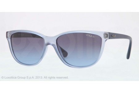 Vogue  0VO2729S 20308F TRANSPARENT BLUE