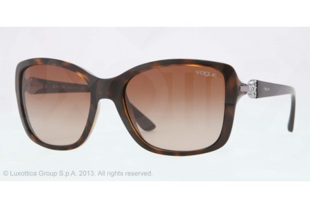 Vogue  0VO2832SB W65613 DARK HAVANA