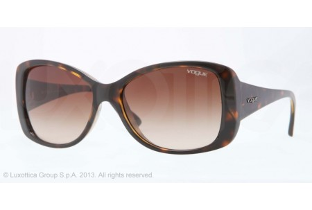 Vogue  0VO2843S W65613 DARK HAVANA