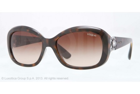 Vogue  0VO2846SB W65613 DARK HAVANA