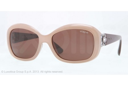 Vogue  0VO2846SB 216073 LIGHT BROWN BEIGE
