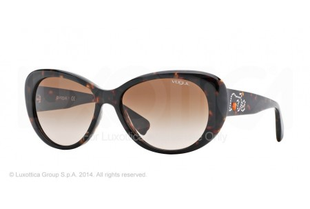 Vogue  0VO2868SB W65613 DARK HAVANA