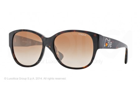 Vogue  0VO2869SB W65613 DARK HAVANA