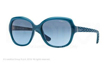 Vogue  0VO2871S 21568F OPAL TURQUOISE