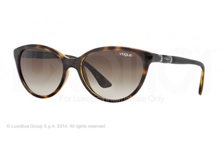 Vogue  0VO2894SB W65613 DARK HAVANA