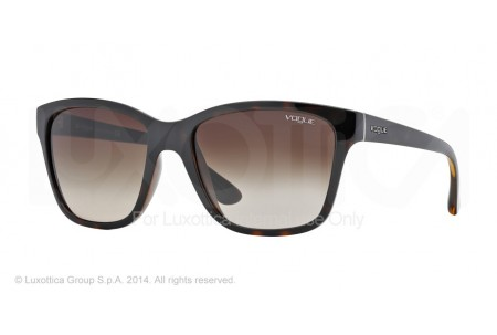 Vogue  0VO2896S W65613 DARK HAVANA
