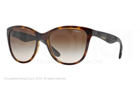 Vogue  0VO2897S W65613 DARK HAVANA