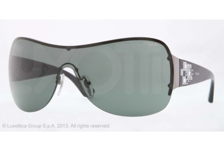 Vogue  0VO3878SB 548/71 GUNMETAL