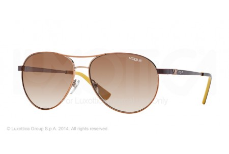 Vogue  0VO3905S 813/13 LIGHT BROWN